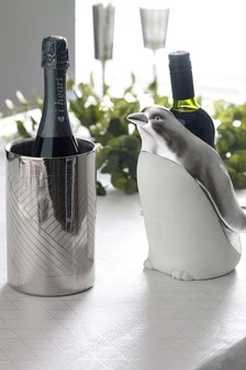 Beaumont Metallic Wine Cooler