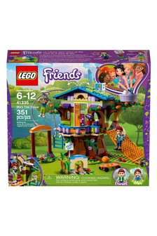 Joc LEGO® Friends Mia's Tree House