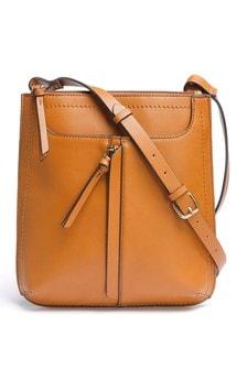 Сумка-портфель в деловом стиле