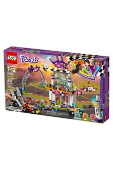 LEGO® Friends The Big Race Day