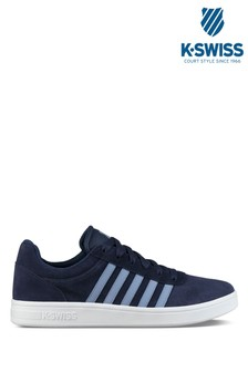 K-Swiss Navy Cheswick Trainer