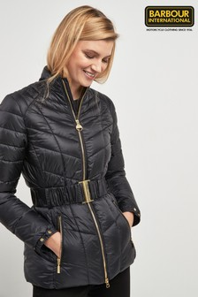Barbour® International Morzine Quilt Jacket