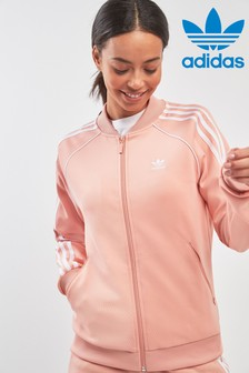 adidas Originals Coral Track Top