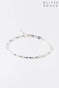 ג'ינס סטרץ' בגזרת סקיני של Calvin Klein Jeans מדגם Jasper בצבע שחור