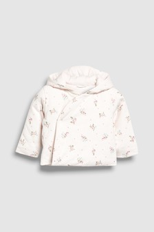 17605c4ee Coats   Jackets For Baby Girl