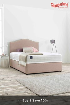 Slumberland® Bronze Seal Mattress by Slumberland
