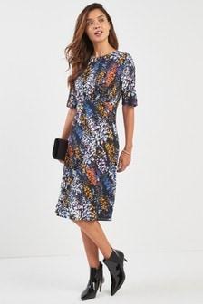 שמלת גלגיליות