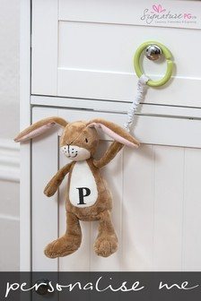 Personalised Guess How Much I Love You Attachable Toy by Signature PG