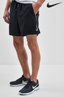 "Nike Run Black 5"" Flex Short"