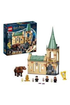 LEGO 76387 Harry Potter Hogwarts Fluffy Encounter Castle Toy