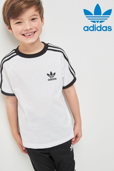 adidas Originals Little Kids California Tee