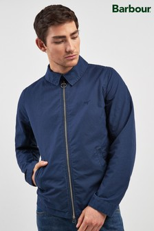 Barbour® Navy Essential Casual Jacket