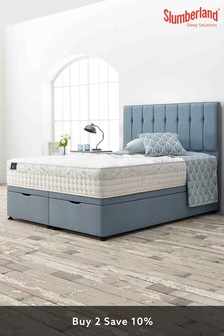 Silver Seal Mattress By Slumberland