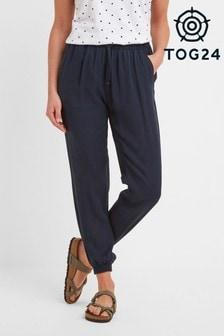 Tog 24 Notton Womens Long TENCEL™ Trousers
