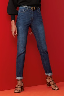 dca09b4cc8d92 Relaxed Skinny Jeans For Women | Coloured Relaxed Skinny Jeans | Next