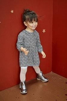 連身短褲 (3個月至7歲)