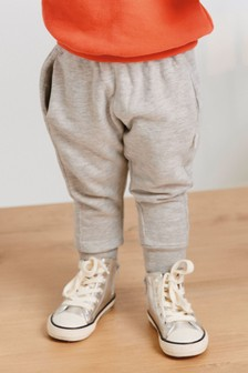 Slim Leg Joggers (3mths-7yrs)