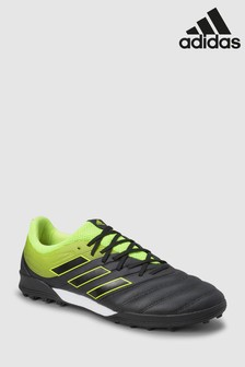 adidas Black Exhibit Copa Turf