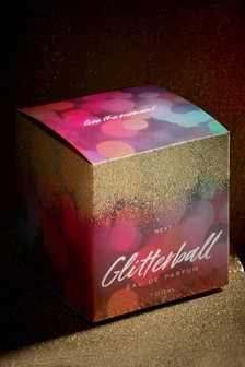 Glitterball Eau De Parfum 100ml