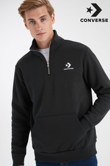 Converse Quarter Zip Fleece