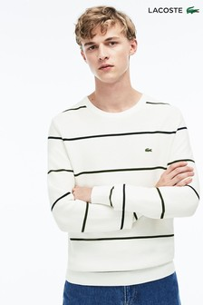 Lacoste® Gestreifter Pullover