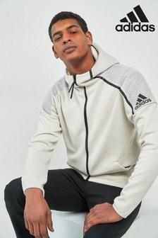 adidas Z.N.E Hoodie mit durchgehendem Reißverschluss