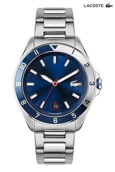 Lacoste Tiebreaker Watch With Blue Dial