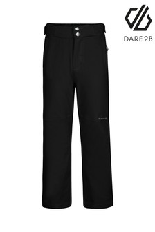 Dare 2b Take On Waterproof Black Ski Pant