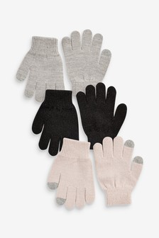 3 Pack Gloves (Older)