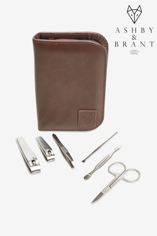 Ashby & Brant Manicure Kit