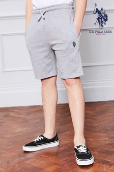 U.S. Polo Assn. Sweat Short