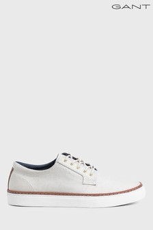 GANT Sand Bari Low Lace Shoe