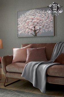Art For The Home Cherry Blossoms Wall Art