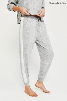 Abercrombie & Fitch Grey Cozy Leggings