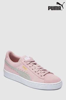 17a55f7613b3 Older Girls Younger Girls footwear Puma Trainers