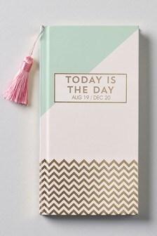 Confetti Academic Diary