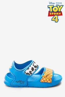 Disney™ Toy Story Woody Pool Sliders (Younger)
