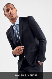 Stretch Tonic Suit: Jacket
