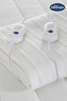Silentnight Comfort Control Dual Control Electric Blanket