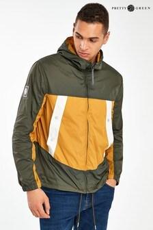 Pretty Green Barnet Lightweight Jacket