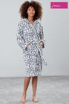 Buy Women s nightwear Nightwear Print Print Robes Robes from the ... 081a4a616