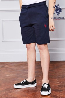 U.S. Polo Assn. Sweatshorts