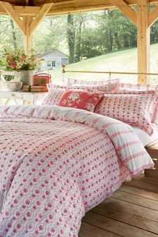 Cabbages & Roses Julia Duvet Cover