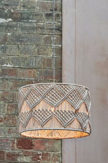 Macrame Easy Fit Shade