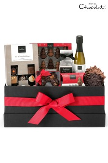 Merry Christmas Everyone Hamper by Hotel Chocolat
