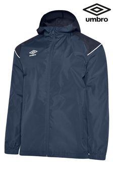 Hollister Red/White Stripe Tee