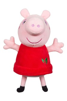 Peppa Pig™ Red Dress