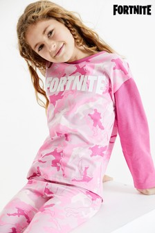 Fornite Jogger Pyjamas (10-16yrs)