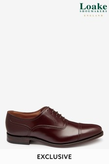 Loake for Next Toe Cap