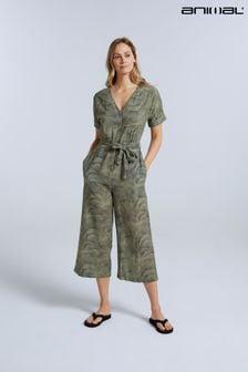 Animal Black Penguin Wadding Jacket